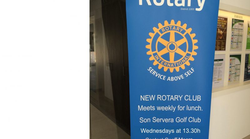 Rotary International: What is it & What it does