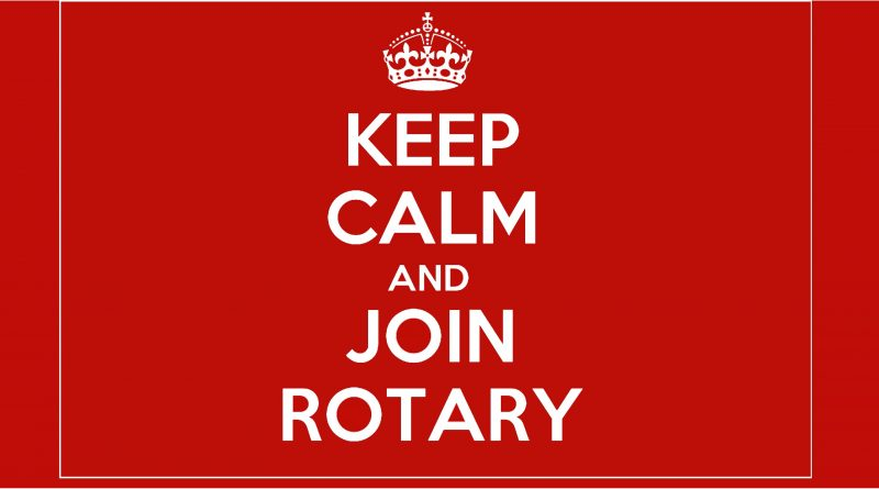 A new, modern Rotary Club for the 21st Century – English Speaking