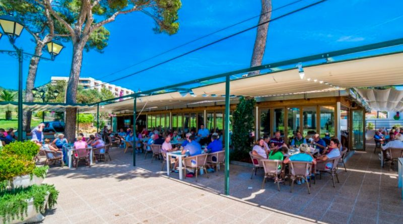 Our meeting venue – Why did we choose Son Servera Golf?